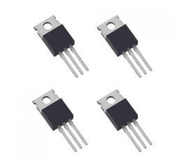 TO-220-3L TIP117 Semiconductor Triode High DC Current Gain Collector Current -2A