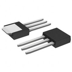 1.25W NPN D882 Tip Power Transistors TO-251-3L Plastic - Encapsulated Transistors