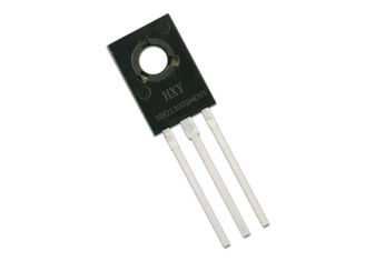 3DD13005HD55 Tip Power Transistors VCBO 600V Semiconductor Triode Type
