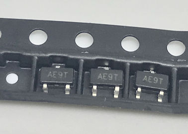 HXY2312 N Channel 20-V(D-S) Mos Field Effect Transistor SOT-23 Plastic Encapsulate