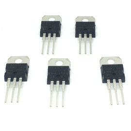 TIP111 Semiconductor Triode Emitter Base Voltage 5V Industrial Use
